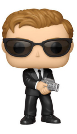 FUNKO POP figure Men In Black International Agent H (738)