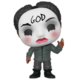 FUNKO POP figure The Purge Election Year Waving God Anarchy (811)