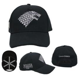Game of Thrones Stark adult cap