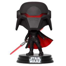FUNKO POP figure Star Wars Jedi Fallen Order Inquisitor (338)