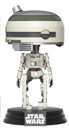 FUNKO POP figure Star Wars Solo L3-37 (245)