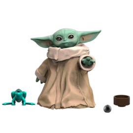 HASBRO Star Wars Yoda The Child Action Figure - 3cm