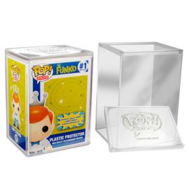 FUNKO Premium POP! Protector Box