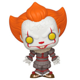 FUNKO POP figure IT Chapter 2 Pennywise with Open Arms (777)