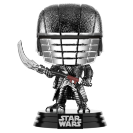 FUNKO POP figure Star Wars Rise of Skywalker Knight of Ren Scythe (333)