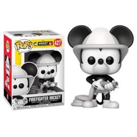 FUNKO POP figure Disney Mickey's 90th Firefighter Mickey (427)