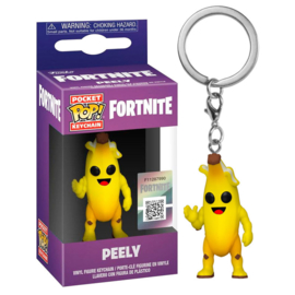 FUNKO Pocket POP keychain Fortnite Peely