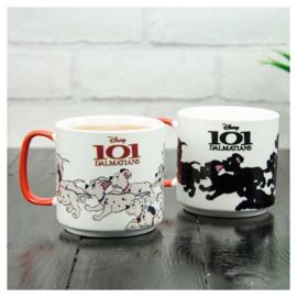 101 Dalmatian Disney mug