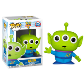 FUNKO POP figure Disney Toy Story 4 Alien (525)