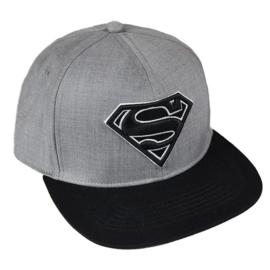 Superman DC Comics Premium Deluxe cap Size: 56