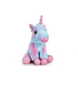 Unicorns assorted soft plush 17cm