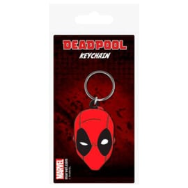 Marvel Deadpool keychain