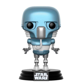 FUNKO POP figure Star Wars Medical Droid - Exclusive (212)