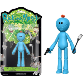 FUNKO Action figure Rick and Morty, Mr. Meeseeks