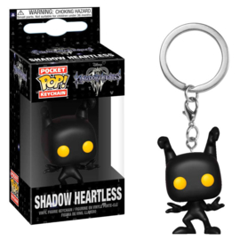 FUNKO Pocket POP keychain Disney Kingdom Hearts 3 Shadow Heartless