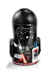 Star Wars Metal money box + 50ml cologne
