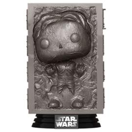 FUNKO POP figure Star Wars Han in Carbonite (364)