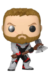FUNKO POP figure Marvel Avengers Endgame Thor (452)
