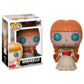 FUNKO POP figure The Conjuring Annabelle (469)