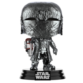 FUNKO POP figure Star Wars Rise of Skywalker Knight of Ren Cannon (334)