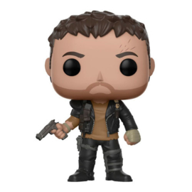 FUNKO POP figure Mad Max Fury Road Max with Gun (509)