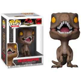 FUNKO POP figure Jurassic Park Velociraptor (549)