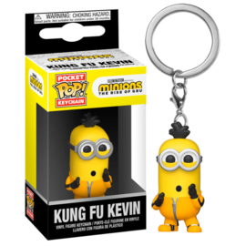 FUNKO POCKET POP/ KEYCHAINS