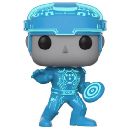 FUNKO POP figure Tron (489)
