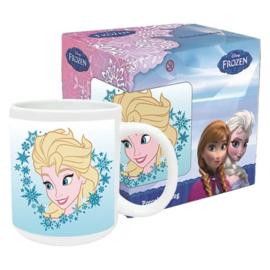 Frozen Elsa Disney Mug
