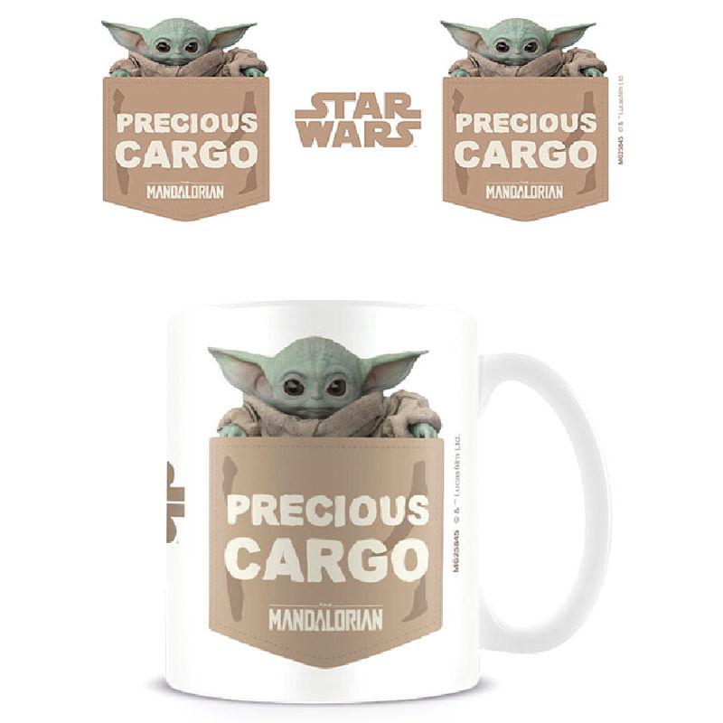 Star Wars The Mandalorian Precious Cargo mug - 315ml