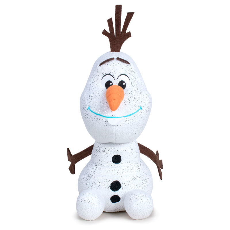 Disney Frozen 2 Olaf plush toy 30cm