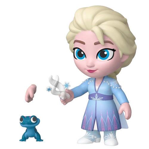 Disney Funko 5 Star figure Disney Frozen 2 Elsa