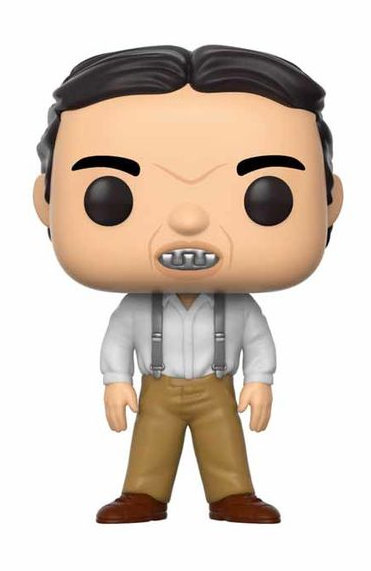 FUNKO POP figure James Bond 007 Goldfinger Jaws (523)