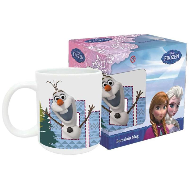 Frozen Mug Olaf Disney mug