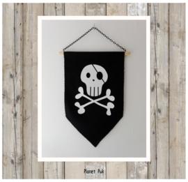 Medium Vaan - Skull