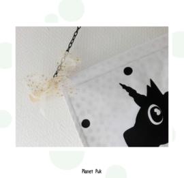 XXXL Vaan - Eenhoorn