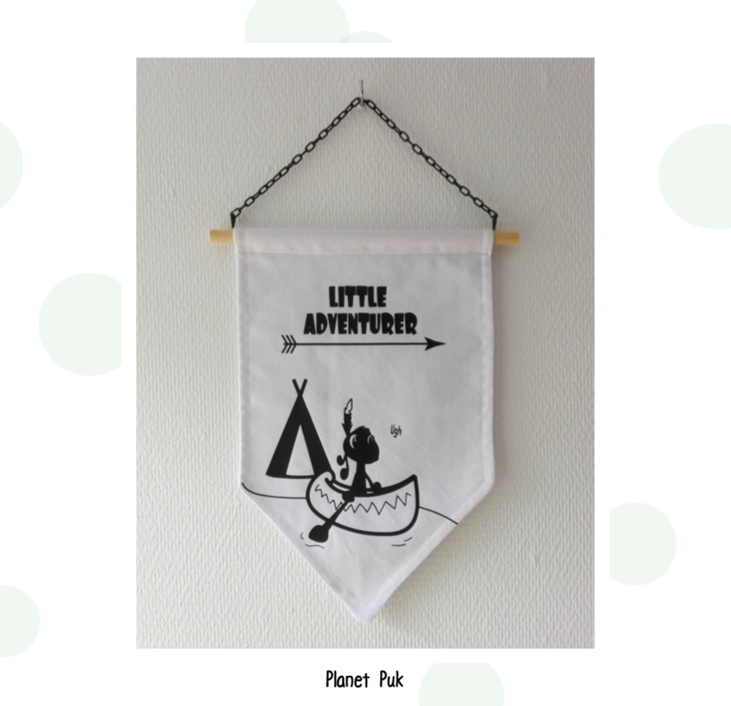 Medium Vaan - Little Adventurer