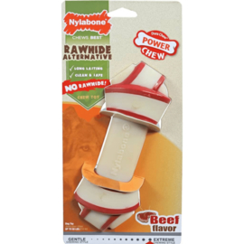 Nylabone Rawhide know medium