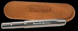 kaweco leather pouch 1 pen