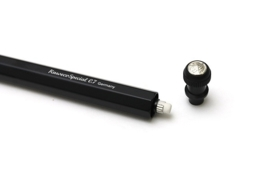 kaweco aluminium black special pencil