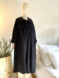 soft coat black