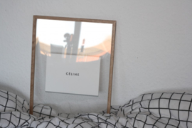 frame A4 moebe
