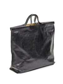 shopper black Bea Mombaers