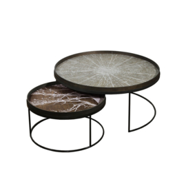 round tray table XL