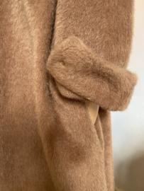 soft coat camel