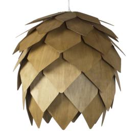 ceiling lamp wood dark