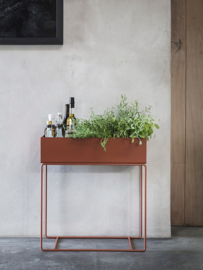 plant box ochre