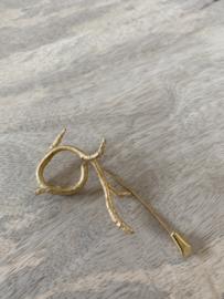 brooch N°2