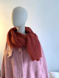 soft coat pink