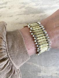 grace pearly bracelet